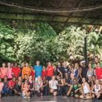 Salsareizen Cuba 2014