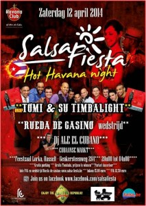 Hot Havana night