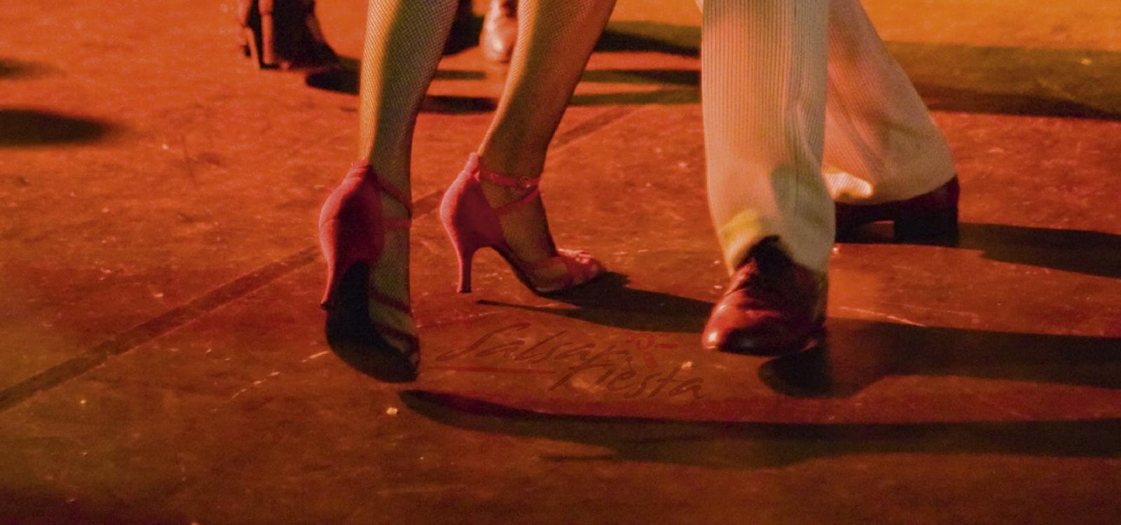Hot Havana Night 4!