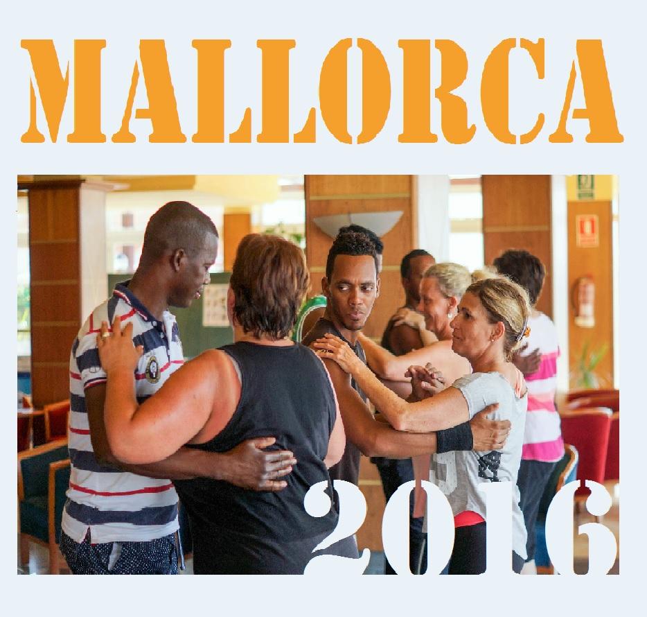 Salsa Dansreis Mallorca 2016