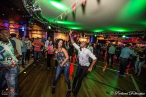 sfeerbeelden Salsa Fiesta Hot Havana