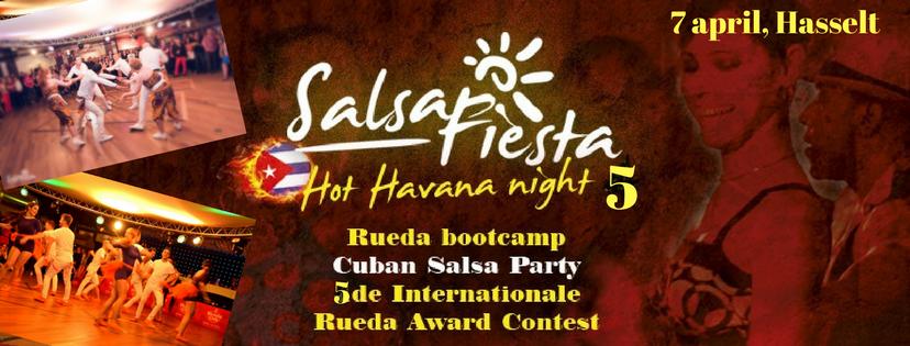 Hot Havana 2018