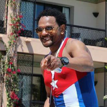 Juan Carlos Gonzalez Cintra : Santiago de Cuba, Cuba , NL