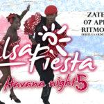 VISUAL - Hot Havana 5