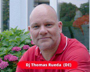 foto 1 - dj Thomas Rueda