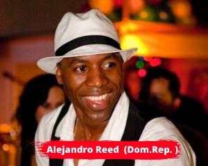 foto 3 Alejandro Reed