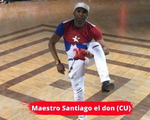 foto 5 Maestro Santiago el don